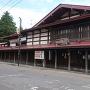 中町こみせ通り(鳴海醸造店)