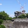 宇土櫓と大小天守