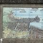 唐津城下町絵図
