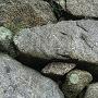 石垣刻印(升形)