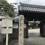 島田地蔵寺(牧氏の菩提寺)