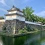 西之丸角櫓(外側)