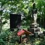 姫の井戸跡
