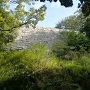 登り石垣①