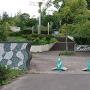 望洋東公園入り口