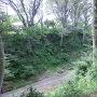 南丸から見下ろす木谷
