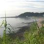展望台からの日南海岸
