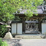 天神社(移築門)