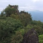 岩櫃山山頂