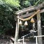 南方神社鳥居[提供:いちき串木野市総合観光案内所]