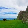 2の郭城壁