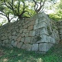 巽櫓跡石垣