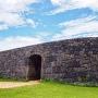 1郭の石門