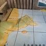 長浜城模型