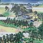 真田時代のお城図
