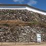 官兵衛の石垣