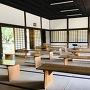 藩校「振徳堂」教室