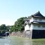 堀から富士見櫓