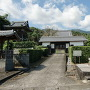 津屋城址の本慶寺