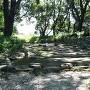 三の段建物跡