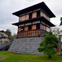 田中城下屋敷 本丸櫓
