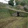 石垣と堀①