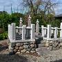 常楽寺 京姫、河越重頼、源義経の供養塔