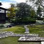 本丸御殿の庭