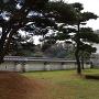 箕輪門(城内より)
