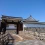二ノ丸東御門 その2