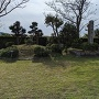 首塚と石碑