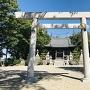 山碕神明社