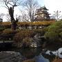 高島城・庭園