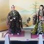 菊人形 徳川義直と春姫