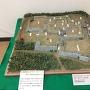 松阪市立歴史民俗資料館にある模型