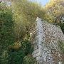 艮櫓台石垣