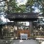 信長公廟所
