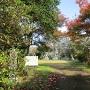 本丸公園(秋)