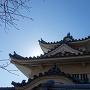 丑寅櫓(日輪)