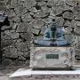 森忠政の銅像[提供:岡山県観光連盟]