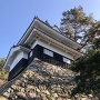 池田輝政築城期の鉄櫓下石垣