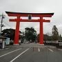 隣接する浅間神社