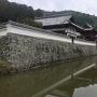 興禅寺水堀