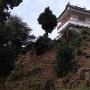 釜蓋城 模擬櫓