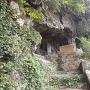 護佐丸父祖の墓