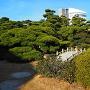 高松城 披雲閣庭園