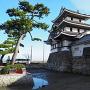 高松城 月見櫓