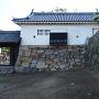 高松城 渡櫓