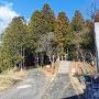 登城口(八幡神社)