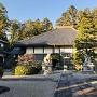 浄眼寺 本堂